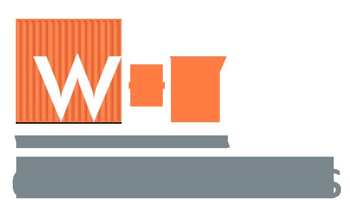 WV Contenedores - Arriendo y venta de Contenedores
